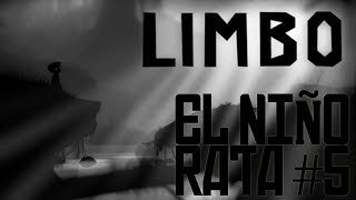 El Limbo y el Niño Rata #6: Vamos cabezón!!!
