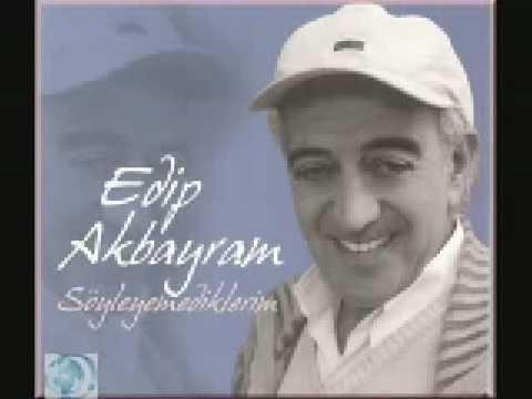 Edip Akbayram - Haram Geceler