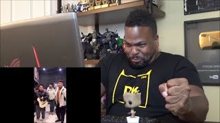 Try not to laugh CHALLENGE 33 - by AdikTheOne -Reaction!