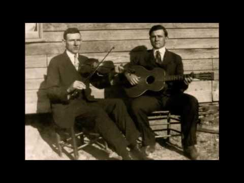 Stripling Brothers - Kennedy Rag (August 1929)