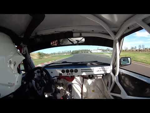 MSLS R5 Kinnekulle 2018-09-22, TRK Racing #30, Pass1 Björn