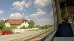 Lokalbahn Baden - Wien