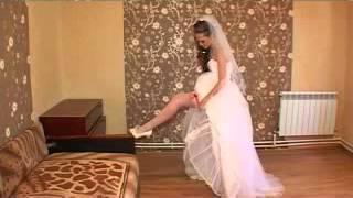 Свадьба Алёны и Николая mp4