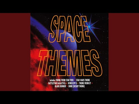 Theme From 'E.T. - The Extra Terrestrial' mp3