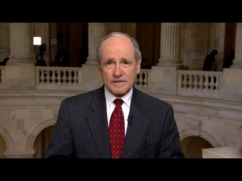 What Sen. Risch will ask James Comey during testimony