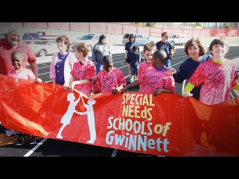 Special Needs School of Gwinnett