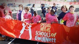 Special Needs School of Gwinnett
