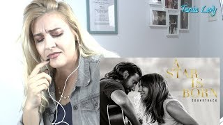 VOCAL COACH |REACTION | Lady Gaga - Is That Alright? | A STAR IS BORN