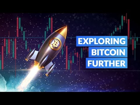 Crypto Trading For Beginners: Exploring Bitcoin