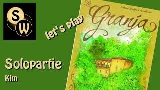 La Granja (let's play)