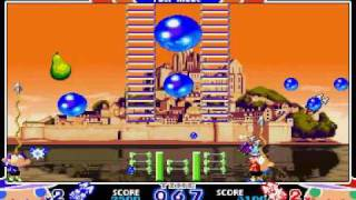 CPS2 Mighty Pang