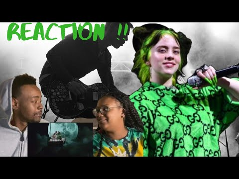 Billie Eilish- I love You (Live at the Greek Theatre) | Reaction and Review