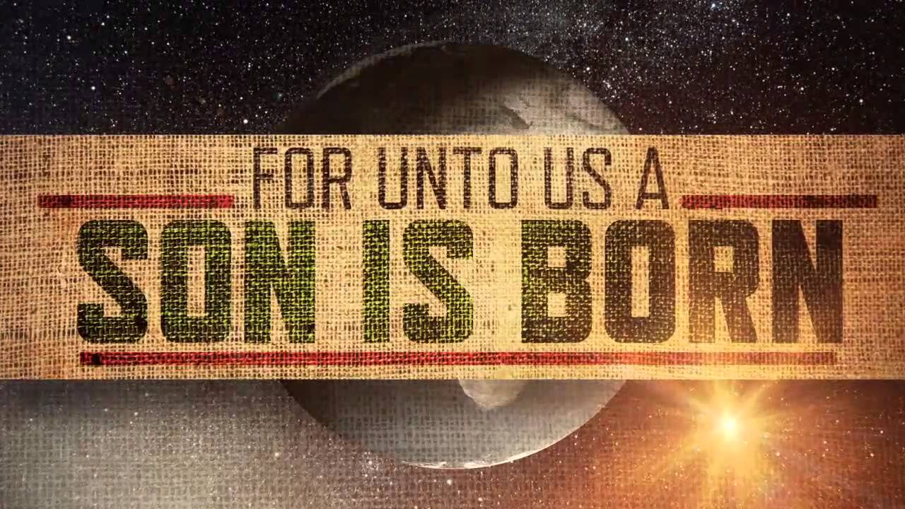 All About Jesus - A Christmas Sermon Series