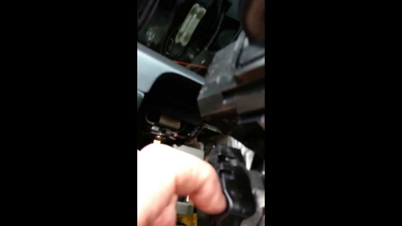 hight resolution of fixed issue with buzzing noise when trying to start 03 accordfixed issue with buzzing noise when