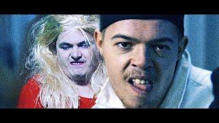 Casper - Dansevisen ft. BJ Kongen [Official Video]
