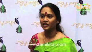 Mayuram Jewellery Shop Launch