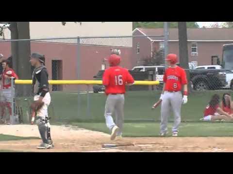 LLCC Baseball Sweeps Lincoln