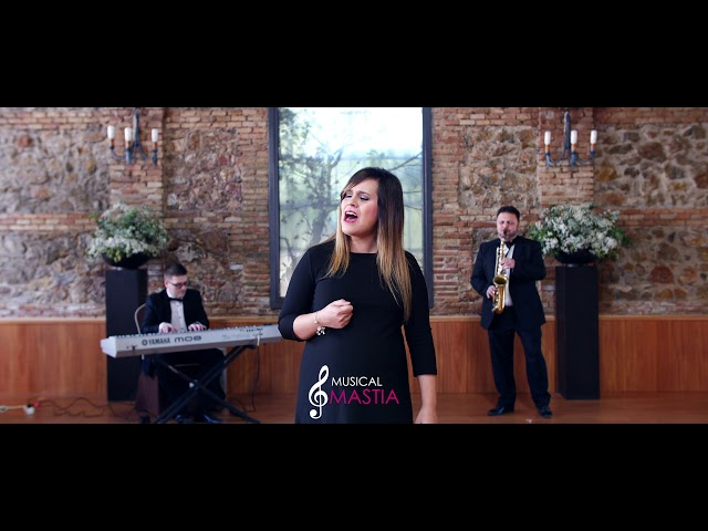 Ed Sheeran - Perfect | Musica para Bodas | Musical Mastia