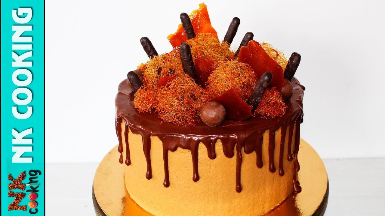 торт для парняс фото рецепт