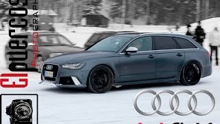 AUDI club Finland Tahko 2016 - icetrack day(http://www.facebook.com/elpuercosiphoto Thanks JTmedia for sky media! https://www.facebook.com/jtmedia.fi/ Royalty free music: ♫ K100 - Watchtower ..., 2016-02-23T18:31:51.000Z)