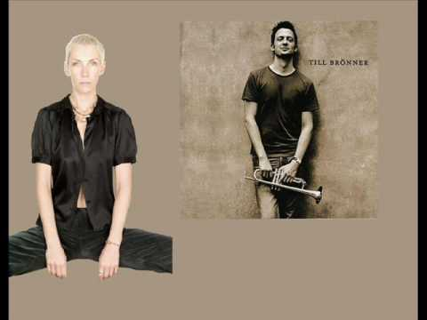Till Brönner Featuring  Annie Lennox and  Milton Nascimento Misterios 2008 mp3