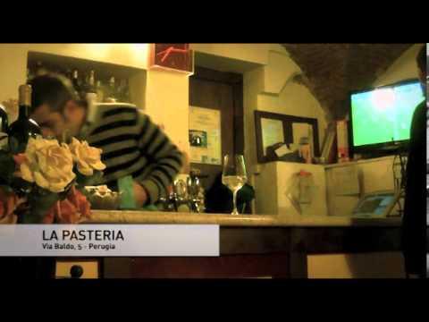 La Pasteria // RISTORANTE - PIZZERIA - YouTube