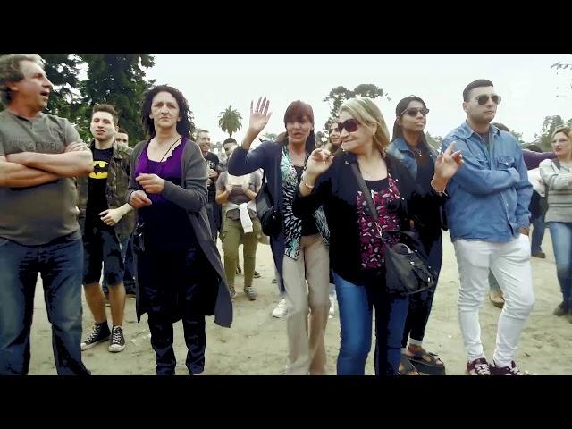 Montevideo Tropical 2017 por TV Ciudad - Baila Baila