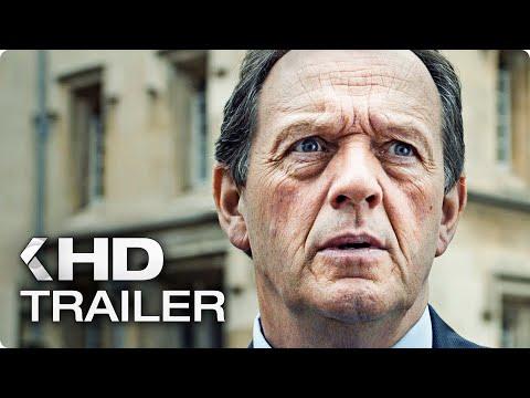 LEWIS: Der Oxford Krimi Staffel 9 Exklusiv Trailer German Deutsch (2017)