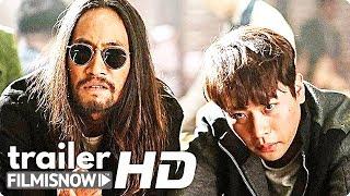 TAZZA: ONE EYED JACK (2019) Trailer | Park Jung-Min Crime Thriller