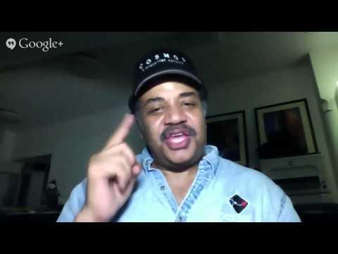 A Conversation with Dr. Neil deGrasse Tyson