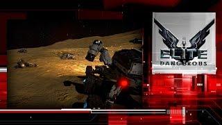 Elite Dangerous │ Космос жесток к своим покорителям