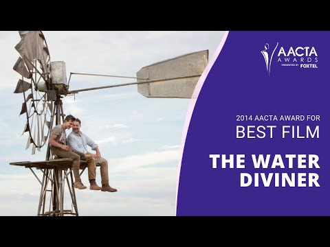 4th AACTA Awards | Best Film | The Water Diviner