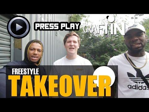 MFTM- Freestyle Takeover- S1 Ep 1 [Graftin Media]