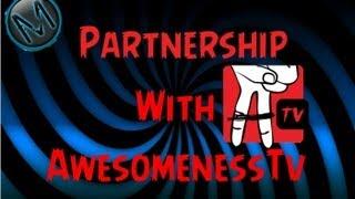 AwesomenessTv Partnership (Info)+(Pros & Cons)