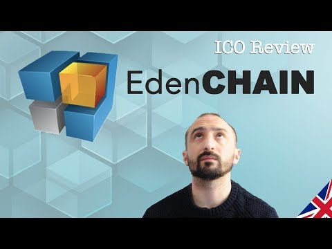 ICO Review: Edenchain