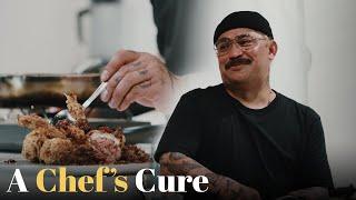 Joel Baylon | A Chef's Cure