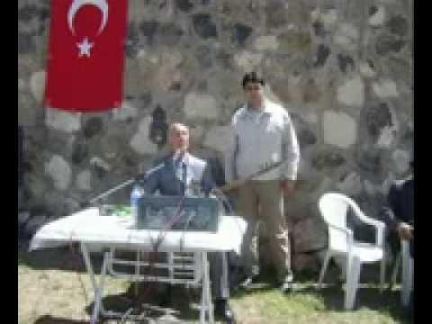Şehit Askerin Ağıdı Kamil Abalıoğlu_Naim Alasırt