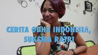 Episode 1 Window of Lyfe membahas mengenai diskriminasi orang yang terkena penyakit HIV di Indonesia.