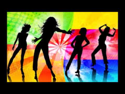 Lime, TransX, Tapps, The Flirts, Click,  Carlos Perez mix 70s & 80s