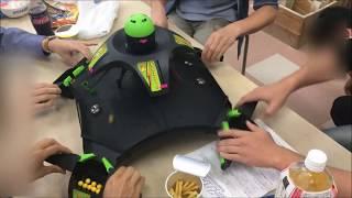 平成を支えたオモチャ「バトルドーム」を高校生が遊んでみると予想通り超エキサイティンした thumbnail