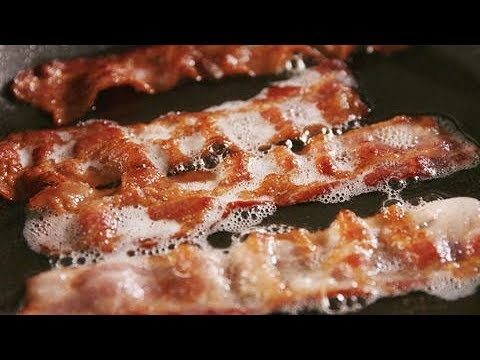 How To Make Bacon 4 Ways | Delish Insanely Easy
