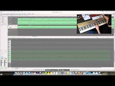 Straight Ahead! Jazz Drums - Screencast #1