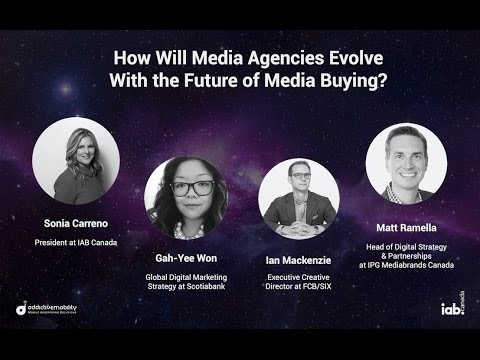 How Will Agencies Evolve With the Future of Media Buying?