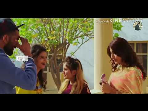 Aati Hai Woh Aise Chal Ke | WhatsApp status video