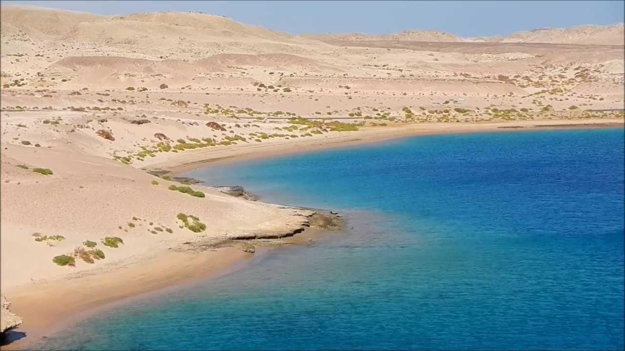 Ras Mohammed, Sharm el Sheikh