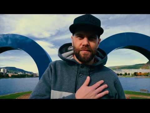 DRM Klikk - DRAMMEN (m. Rune Marthinsen) [Musikkvideo]