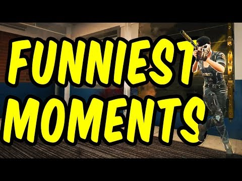 BEST FUNNY MOMENTS OF 100 VIDEOS! - 1200th Video Special