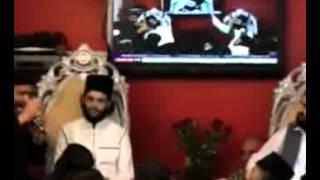 Syed Altaf Hussain Shah Kazmi New Kalaam