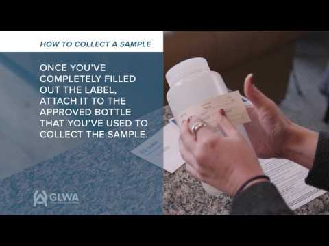 How to Test your Drinking Water for Lead and Copper