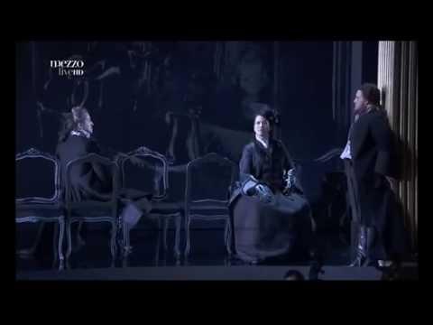Vivaldi, Orlando Furioso: Ascondero il mio Sdegno (Bradamante)